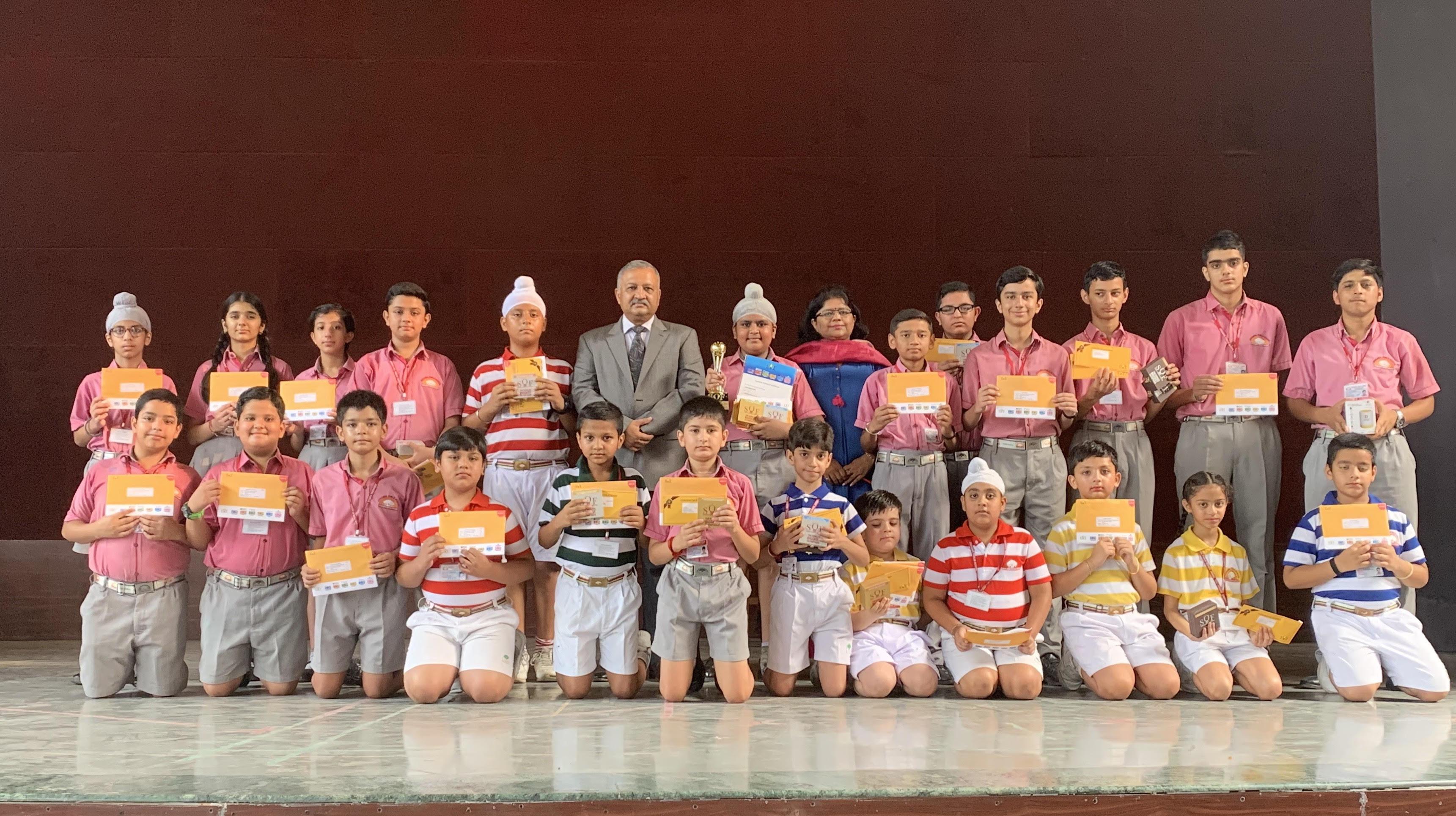 Jodhamal School Jammu